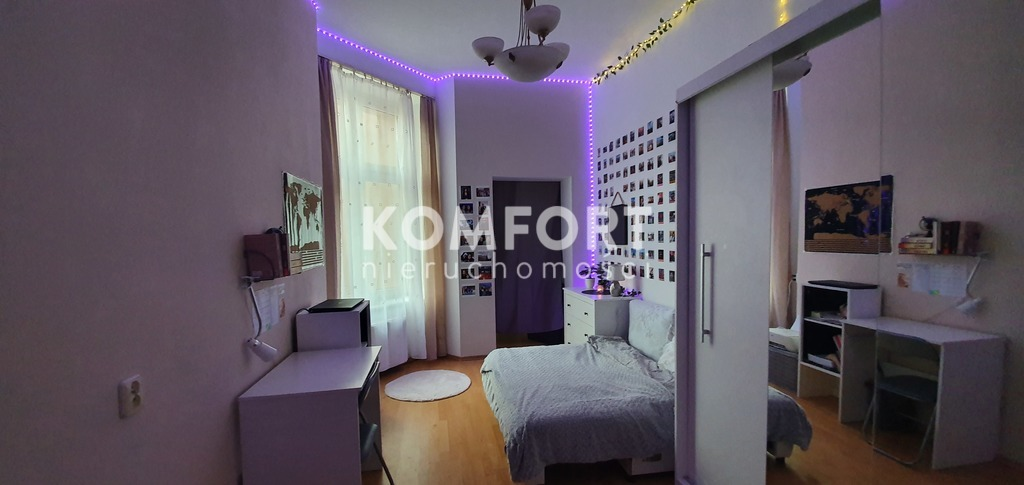 Mieszkanie Centrum Szczecin, nr 110861